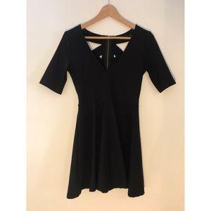 MINKPINK Little Black Dress